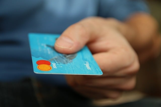 9 out of 10 credit card breaches hit small businesses