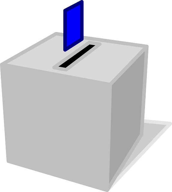General Election Day – Read the Small Business Manifestos before you vote!